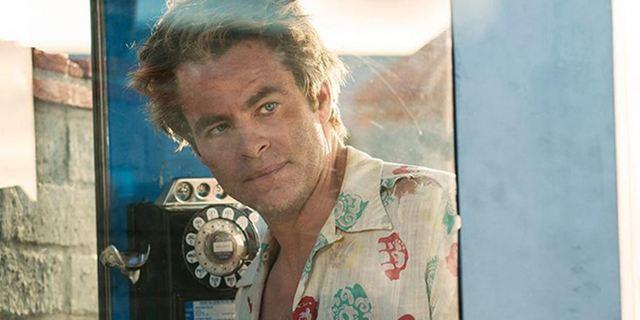 """""""I Am The Night"""": Im Trailer zur Krimiserie will Chris Pine den vielleicht berühmtesten Mordfall aller Zeiten lösen"""