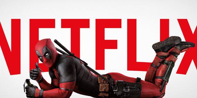 """""""Deadpool"""" neu bei Netflix – und zwei noch viel bessere Filme"""