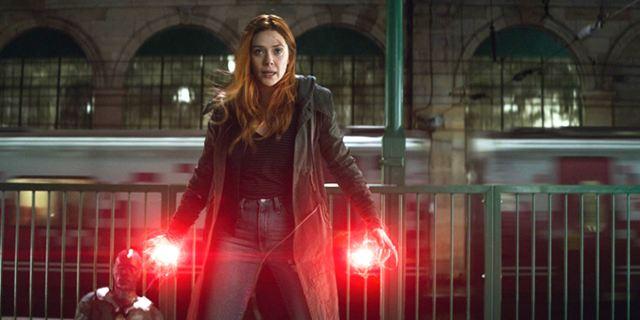 """Dieser totgeglaubte Marvel-Held kehrt in der """"Scarlet Witch""""-Serie zurück"""