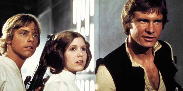 """Nicht """"Star Wars"""": Das ist der einflussreichste Film aller Zeiten"""