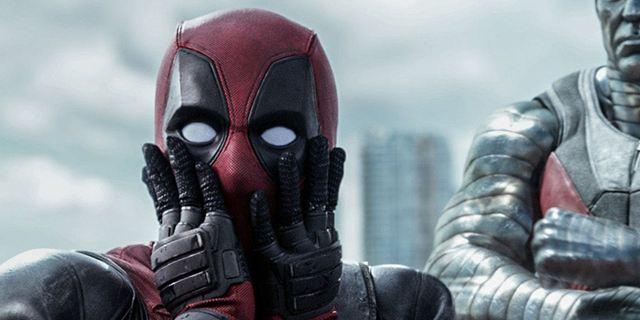 """Skandalös: Im neuen Trailer zur jugendfreien """"Deadpool 2""""-Version wird Deadpool zensiert"""