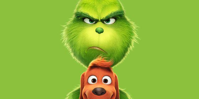 """""""Der Grinch"""" legt sensationell zu und übernimmt Spitze der deutschen Kinocharts"""