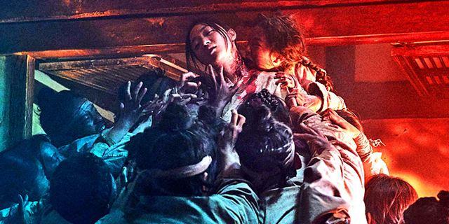 """Perverse Menschen-Monster im Trailer zur beklemmenden Netflix-Horror-Serie """"Kingdom"""""""