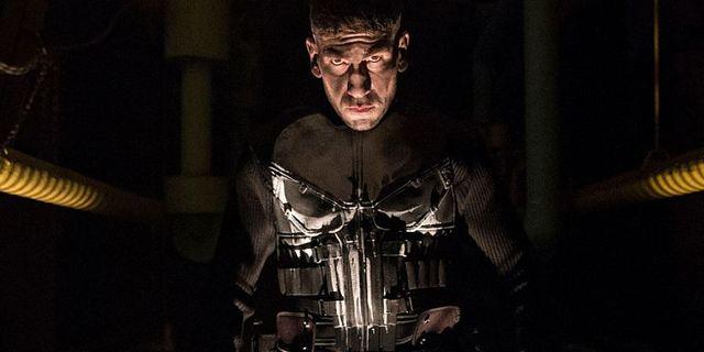 """""""The Punisher"""": Netflix bestätigt Starttermin der 2. Staffel mit erstem Trailer"""