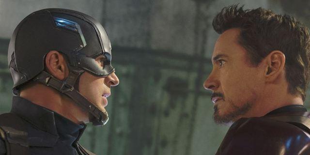 """""""Avengers 4: Endgame"""": So dramatisch könnten Iron Man und Captain America aus dem MCU abtreten"""