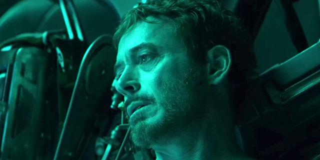 """""""Avengers 4: Endgame"""": Hat Audi erneut Tony Starks Rettung gespoilert?"""