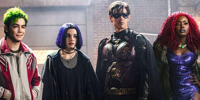 """""""Titans"""" auf Netflix: Das bedeutet die Post-Credit-Szene für Staffel 2"""