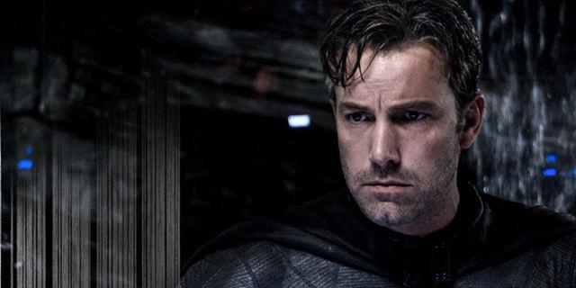 """Neues Gerücht zu """"The Batman"""": Dieser Darsteller soll Ben Affleck ersetzen"""