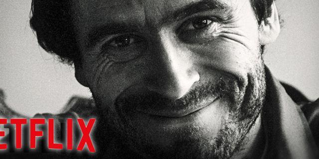 """""""Ted Bundy: Selbstportrait eines Serienmörders"""": Trailer zur Netflix-Dokuserie um den bekanntesten Killer Amerikas"""