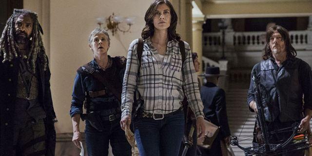 """""""The Walking Dead"""": Neuer Teaser zur 2. Hälfte der 9. Staffel zeigt, wer Ricks Erbe antritt"""