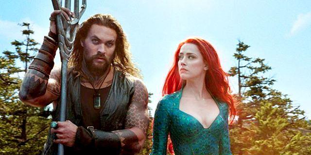 """Verbotene Liebe: Diese """"Aquaman""""-Szene wurde in einigen Ländern zensiert"""