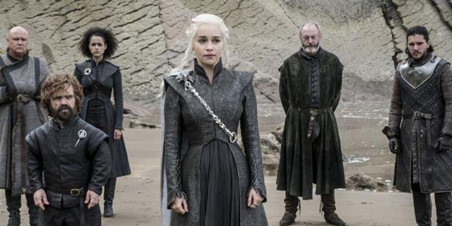 """""""Game Of Thrones"""": Wunderschöner animierter Teaser steigert die Vorfreude auf Staffel 8"""