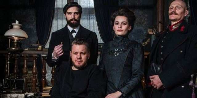 """Drehstart für """"Freud"""": """"4 Blocks""""-Macher inszeniert die erste österreichische Netflix-Serie"""