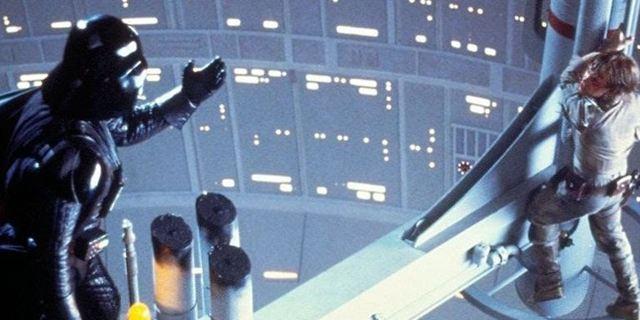 """""""Luke, ich bin dein Vater!"""": Der beste """"Star Wars""""-Film in den TV-Tipps für Samstag, 7. Oktober 2017"""