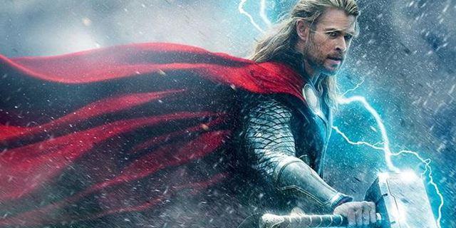 """Während """"Thor 3"""" gerade im Kino läuft, gibt's den zweiten Teil heute noch mal im Free-TV: Die TV-Tipps für Donnerstag, 9. November 2017"""