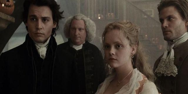 """Johnny Depp jagt in """"Sleepy Hollow"""" einen kopflosen Reiter: Die TV-Tipps für Sonntag, 3. Dezember 2017"""