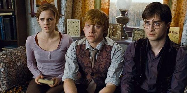 """Mit einem düsteren Finalauftakt in """"Harry Potter und die Heiligtümer des Todes – Teil 1"""": Die TV-Tipps für Samstag, 27. Januar 2018"""