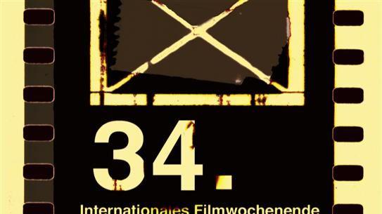 34. Internationales Filmwochenende Würzburg: Das Programm