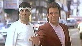 Star Trek - Die Kinofilme in der FILMSTARTS.de-Kritik