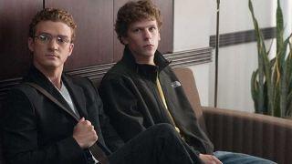 "US-Charts: Facebook-Film ""The Social Network"" startet gut"