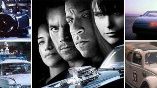 Auf der Überholspur: die 30 kultigsten Film-Autos