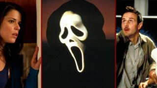 """""""Scream""""-Quadrologie: Who is Who and Who killed Whom?"""