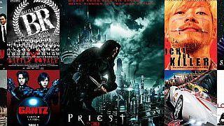 FILMSTARTS präsentiert: Die 25 besten Manga-Realverfilmungen