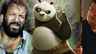 """Kung Fu Panda 2"": Unsere Top 10 Kino-Kampfwürste"