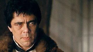 """""""Star Trek 2"""": Benicio del Toro dabei, aber nicht als Khan"""