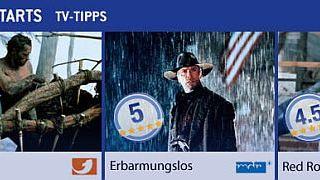 Die FILMSTARTS-TV-Tipps (9. bis 15. Dezember)
