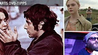 DVD-Tipps der Woche (8. bis 14. Januar)