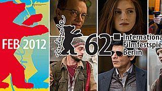 Die 62. Internationalen Filmfestspiele Berlin