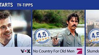 Die FILMSTARTS-TV-Tipps (24. Februar bis 1. März)