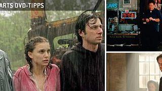 DVD-Tipps der Woche (26. Februar bis 3. März)