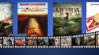 Das FILMSTARTS-Trailer-O-Meter - KW 8/2012