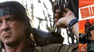 "Sylvester Stallone muss ""Bullet to the Head"" absegnen, US-Kinostart im November möglich"
