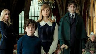 """Erster Trailer zu Tim Burtons heißersehnter Horror-Komödie """"Dark Shadows"""" mit Johnny Depp"""