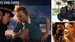 DVD-Tipps der Woche (18. bis 24. März)
