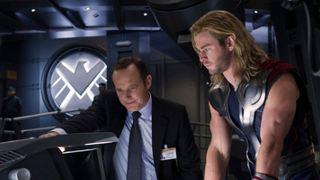 "Clark Gregg ('Agent Phil Coulsen') hat ""Marvel's The Avengers"" schon gesehen - und ist begeistert"