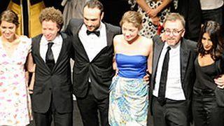 "Cannes: ""Después de Lucia"" gewinnt ""Un Certain Regard""-Hauptpreis"