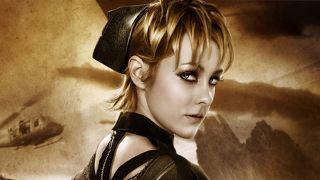 """""""Sucker Punch""""-Star Jena Malone für """"Die Tribute von Panem 2"""" im Gespräch"""