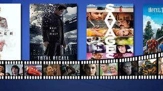 Das FILMSTARTS-Trailer-O-Meter - KW 26/2012