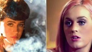 """Katy Perry will Rolle in Ridley Scotts """"Blade Runner 2"""""""