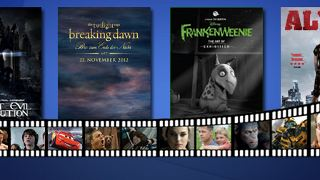 Das FILMSTARTS-Trailer-O-Meter - KW 27/2012