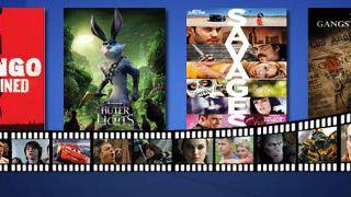 Das FILMSTARTS-Trailer-O-Meter - KW 28/2012