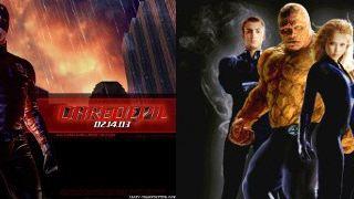 """Neuigkeiten zu den Reboots von """"Daredevil"""" und """"The Fantastic Four"""""""