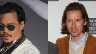 "Johnny Depp für Wes Andersons ""The Grand Budapest Hotel"" bestätigt"