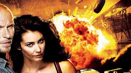 """""""Death Race 3"""": Erster actiongeladener Trailer zum tödlichen Autorennen"""
