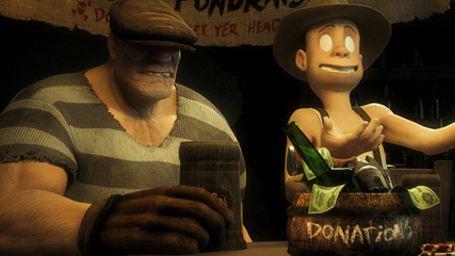 """Lustiges Video: David Fincher bittet um Spenden zur Finanzierung von """"The Goon"""""""