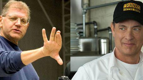 """Tom Hanks und Robert Zemeckis verbünden sich für Weltraumabenteuer """"Major Matt Mason"""""""